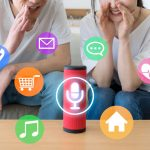 Smart Speaker & Voice Control: The next big thing?