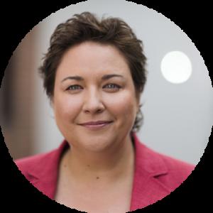 Tanja Höllger - HEUTE UND MORGEN